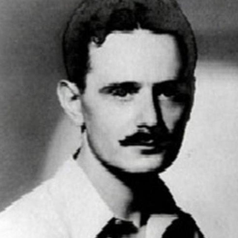 Abel Meerpol schreef het origineel 'Bitter Fruit'. Beeld
