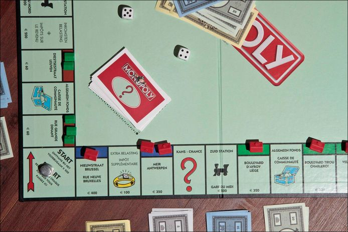 Monopoly (archives)