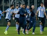 Elisha Sam flikt het ook tegen Go Ahead Eagles en helpt tiental FC Eindhoven aan vijfde zege op rij