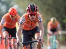 Pim Ronhaar en Sophie de Boer naar WK veldrijden