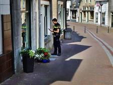 Politie houdt verdachten aan in Zuidland