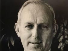 Henk de Kort (84): aimabele burgervader die ook kordaat kon zijn