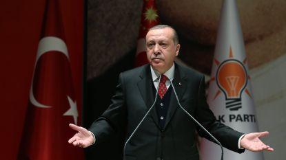 Akkoord over EU-begroting 2018: minder geld voor Turkije