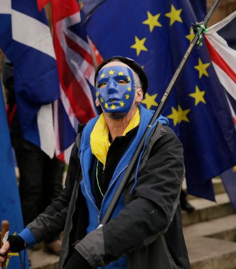 De Engelsen en Europa: een latrelatie