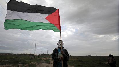 Minstens zeven doden bij gasexplosie in Gaza