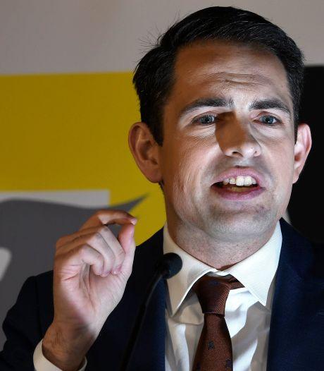 Le leader du Vlaams Belang dans la presse francophone: l'interview qui fait polémique