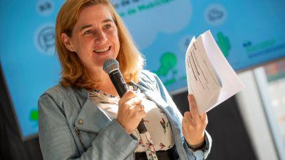 Brussels mobiliteitsplan Good Move positief onthaald bij parlement