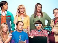 """Le drôle de clin d'œil à """"The Big Bang Theory"""" lors de l'annonce du prix Nobel de physique"""