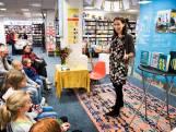 Van Goes naar Groningen om voor te lezen: Anna Woltz schreef het Kinderboekenweekgeschenk