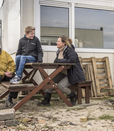 Tv-documentaire over ecodorp Boekel