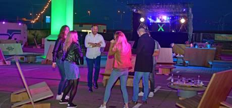 AreaX; dansen in je eigen bubbel op kleinste grote openluchtfestival