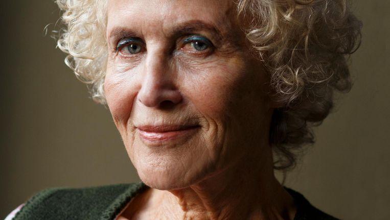 Marijke Philips Beeld Carly Wollaert
