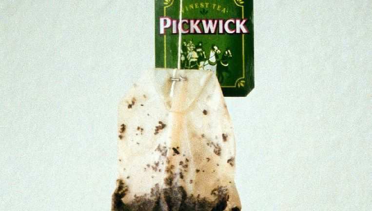 Excuse me, Pickwick? Beeld Amber Becker