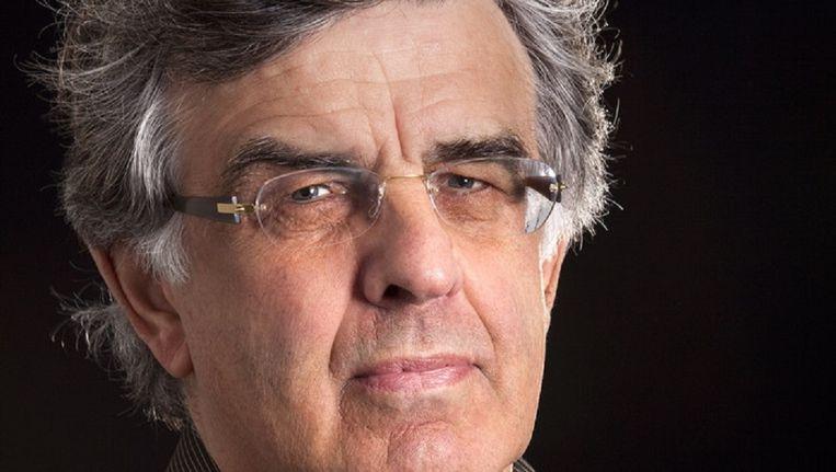 Henk Vreekamp 1943-2016 Beeld TRBeeld