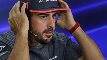 Huzarenstukje voor Alonso? Spanjaard kan aan alle langeafstandsraces deelnemen en gaat vol voor befaamde 'Triple Crown'