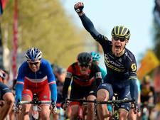 Impey wint rit, Valverde heeft zege Catalonië voor het grijpen