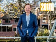 Nooit eerder zag Gerrit Hiemstra zoveel records sneuvelen als dit jaar