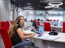 Zoetermeerse raadzaal is populaire studieplek