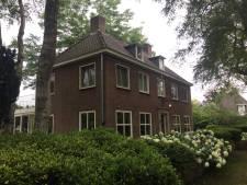 Eigenaar voormalige burgemeesterswoning Berkel-Enschot strijdt tegen monumentenstatus