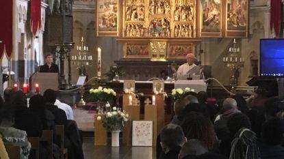 Bocholt neemt afscheid van Florence en Janet die op kerstavond omkwamen bij ongeluk