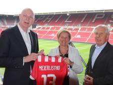 Schijndel krijgt interland 'wandelhandbal' tussen Nederland en Duitsland