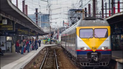 De spoorwerken die Brussel maand lang zullen teisteren: wat betekent dit voor de reiziger? Wie wordt getroffen? En zijn er compensaties?