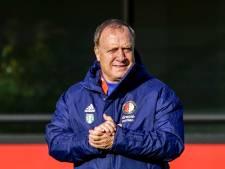 Feyenoord moet Kuip laten kolken, maar zonder in Zwitsers mes te lopen