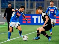 Na Libië, Qatar en Saoedi-Arabië Italiaanse Supercup nu in Reggio Emilia