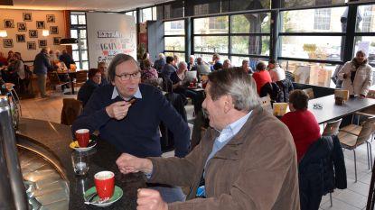 Uitbaters trekken stekker uit Cultuurcafé