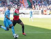 Rayhi tijdig fit voor FC Groningen
