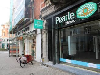 Pearle Opticiens verhuist van Brusselsestraat naar... Brusselsestraat