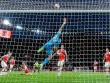 Arsenal pakt drie punten tegen landskampioen
