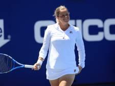 Clijsters (37) gaat door, maar bedankt voor Australian Open