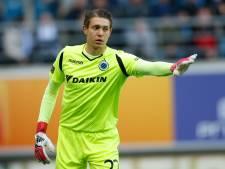 Frank De Boever nouvel entraîneur des gardiens à Bruges