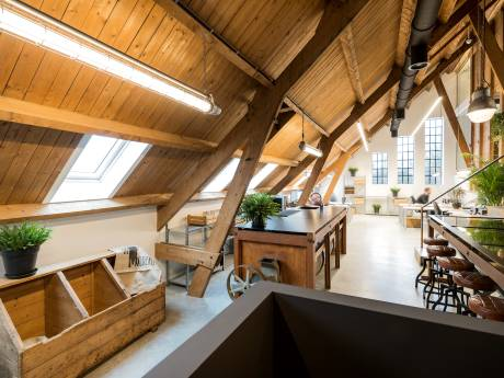 Maalderij in Klarenbeek wint prijs met fraaie restauratie