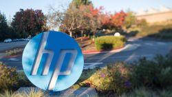 HP wijst samensmelting met Xerox af