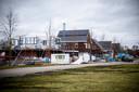 HOOGE MIERDE - Nieuwbouwproject de Leeuwerik.