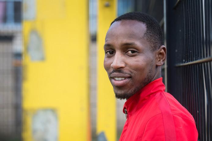 Yvan Nkundumugisha
