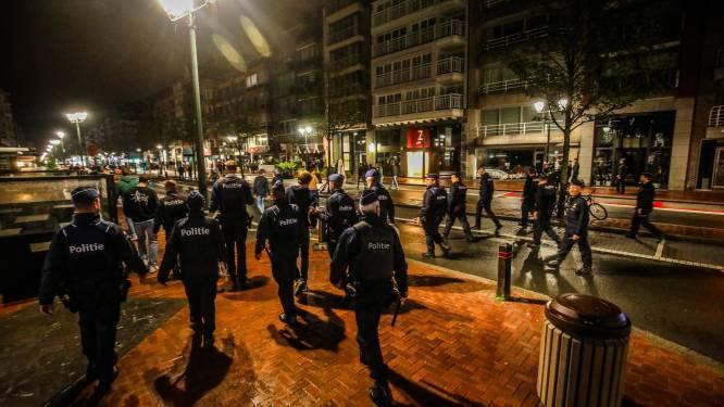 """Extra patrouilles in Knokse uitgaansbuurt om Nederlands 'horecatoerisme' in beeld te brengen: """"Indien nodig zullen we ingrijpen"""""""