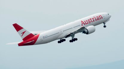 Vliegticket in Oostenrijk kost voortaan niet minder dan 40 euro
