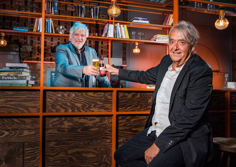Pascal Braeckman & Jan Van Eyken