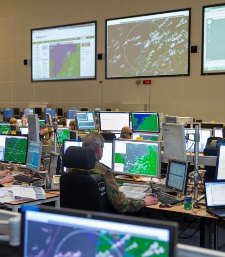 Bijzondere basis van de luchtmacht blijft toch in Nieuw Milligen, en krijgt zelfs nieuwe functies