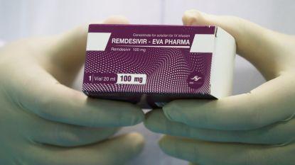 """""""Verenigde Staten hebben bijna volledige voorraad van coronamedicijn opgekocht"""""""