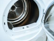 Une fillette coincée dans une machine à laver à Schaerbeek