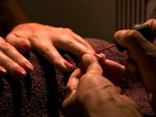 Schoonheidssalons en nagelstudio's rukken op in het Groene Hart