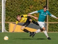 DVOL wint na hectische slotfase eindelijk van 'angstgegner' Arnhemse Boys