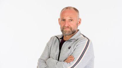 """Jan Van Looveren verloor al bijna 20 kg: """"Ik at 1.000 koffiekoeken per jaar"""""""