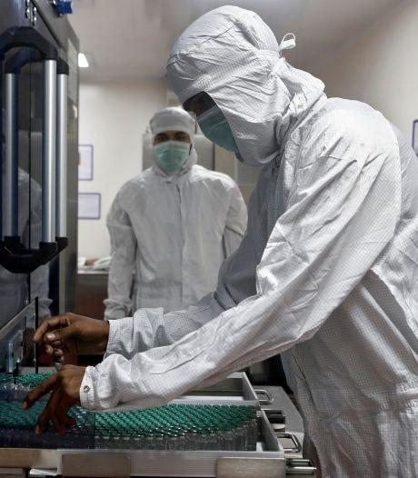 Honderden zieken door mysterieuze ziekte in India