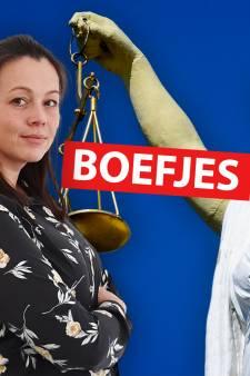 Katsjing! Duo tikt samen elfhonderd euro af voor een paar kapotte ruiten: 'Asociaal gedrag'