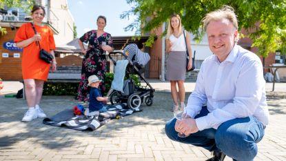 """CD&V vraagt aandacht voor horeca buiten centrum: """"Ook dorpsplein kan terrassenplein worden"""""""